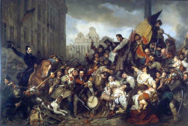 فلسفه و انقلاب