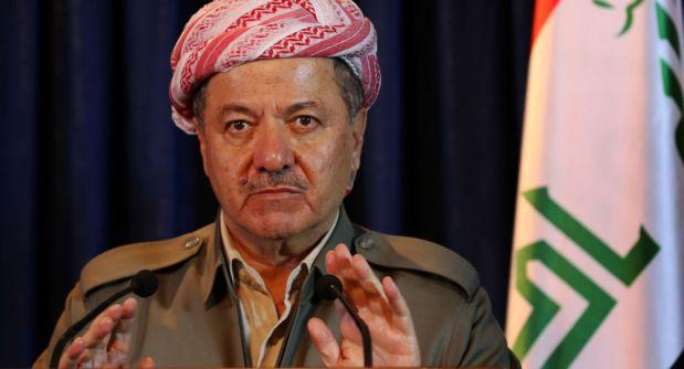 کردستان و اساس موهوم جداییطلبی